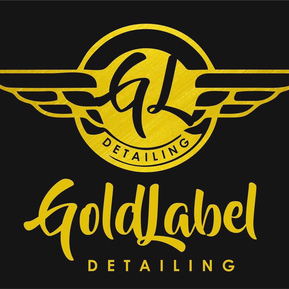 Gold Label Detailing
